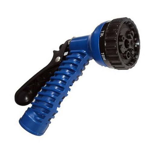 Garden Water Sprinkler Car Gun