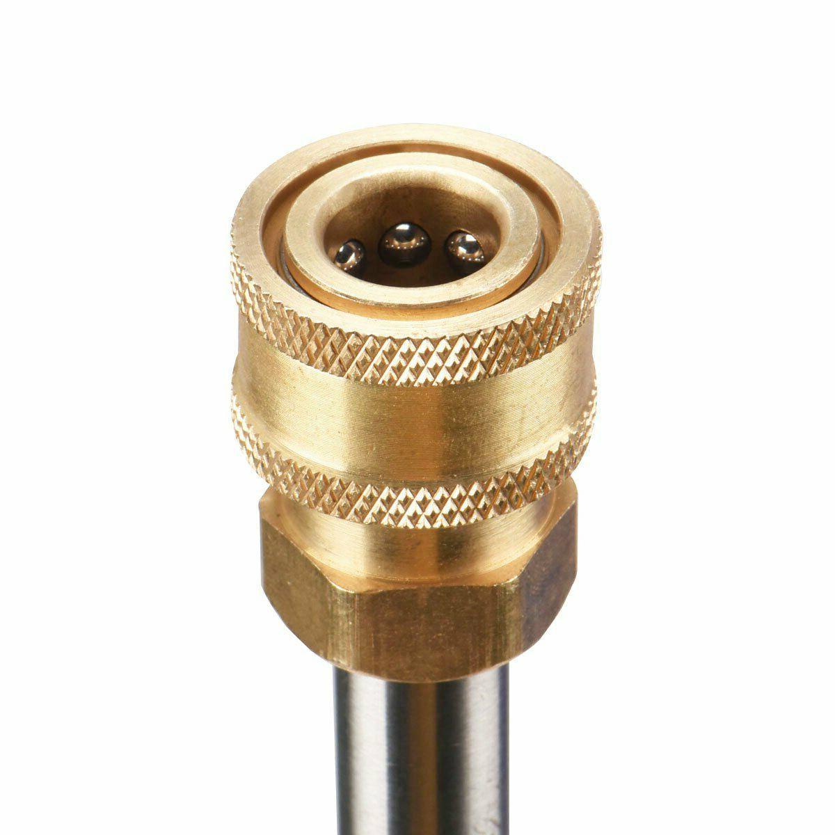Gas/Gasoline Pressure/Power Washer Wand/Lance &