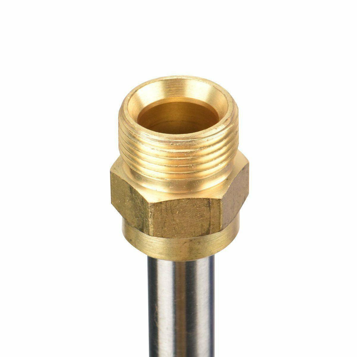 Gas/Gasoline Pressure/Power Wand/Lance 4000PSI Universal