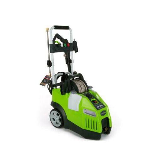 GreenWorks Horz PRS