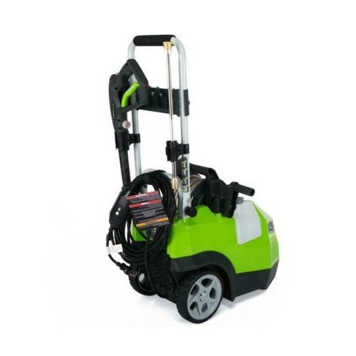 GreenWorks 2000 Psi Horz PRS