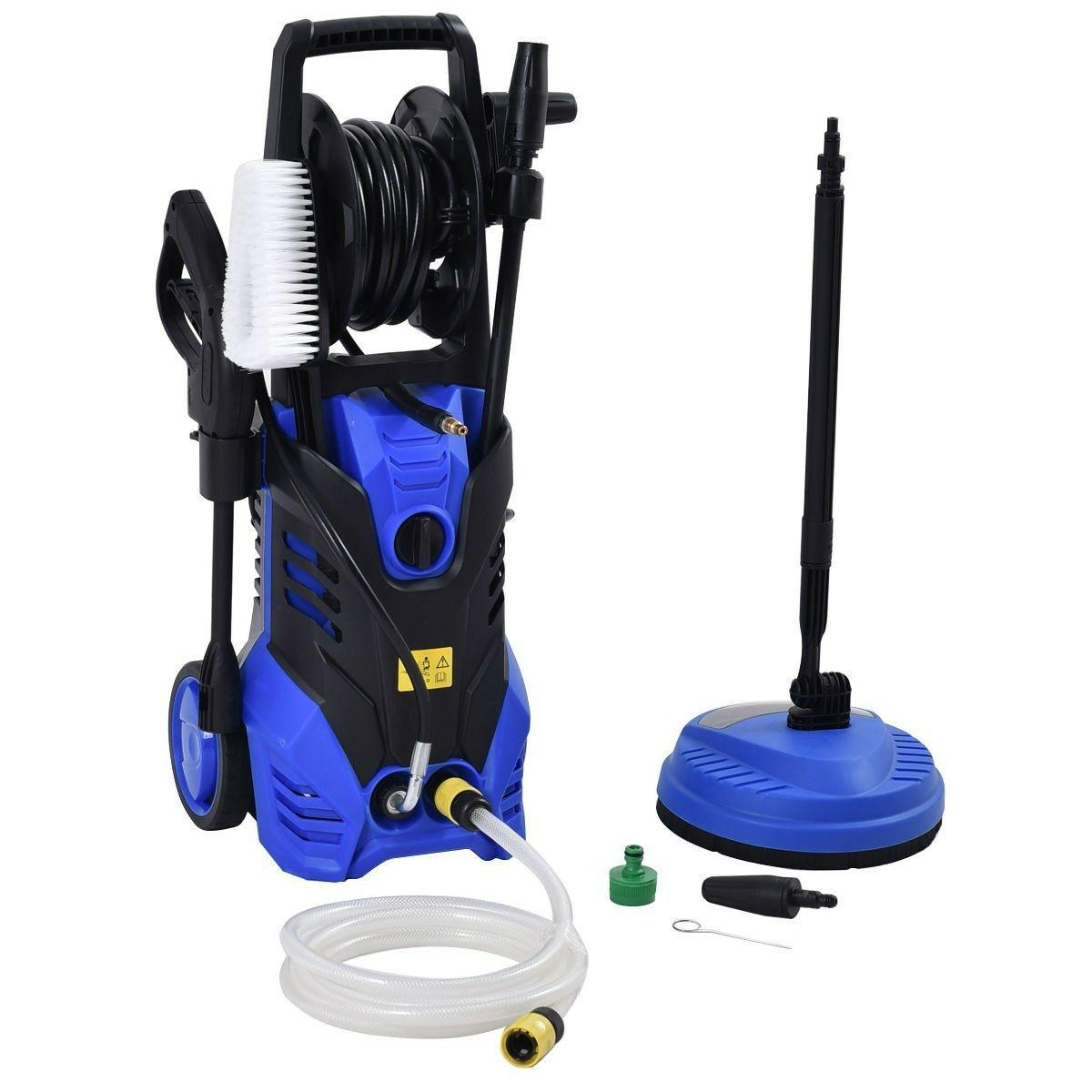 high powered electric pressure washer 3000 psi