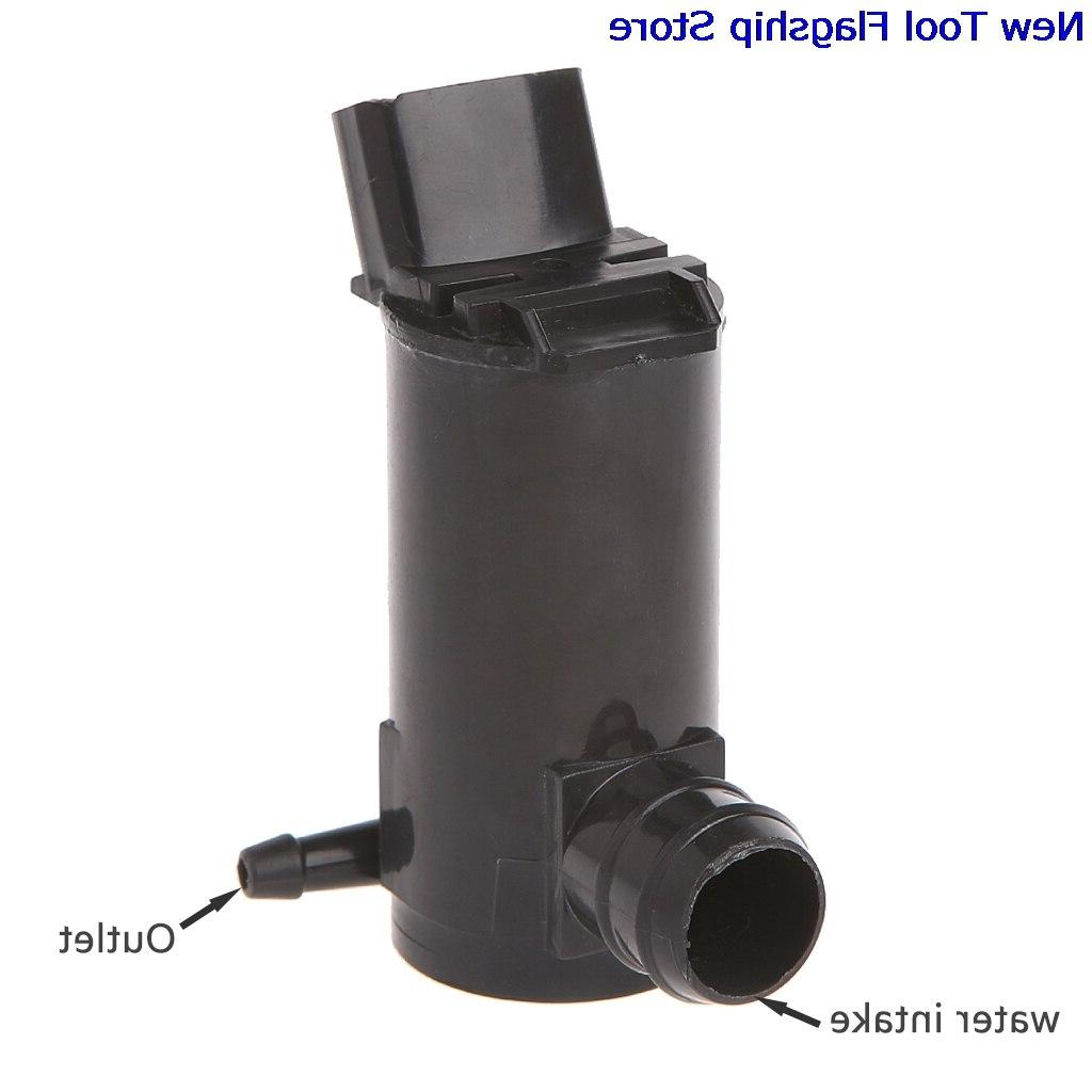 High 12V Water <font><b>Pump</b></font> <font><b>Washer</b></font> Car Glass <font><b>Power</b></font> Washing