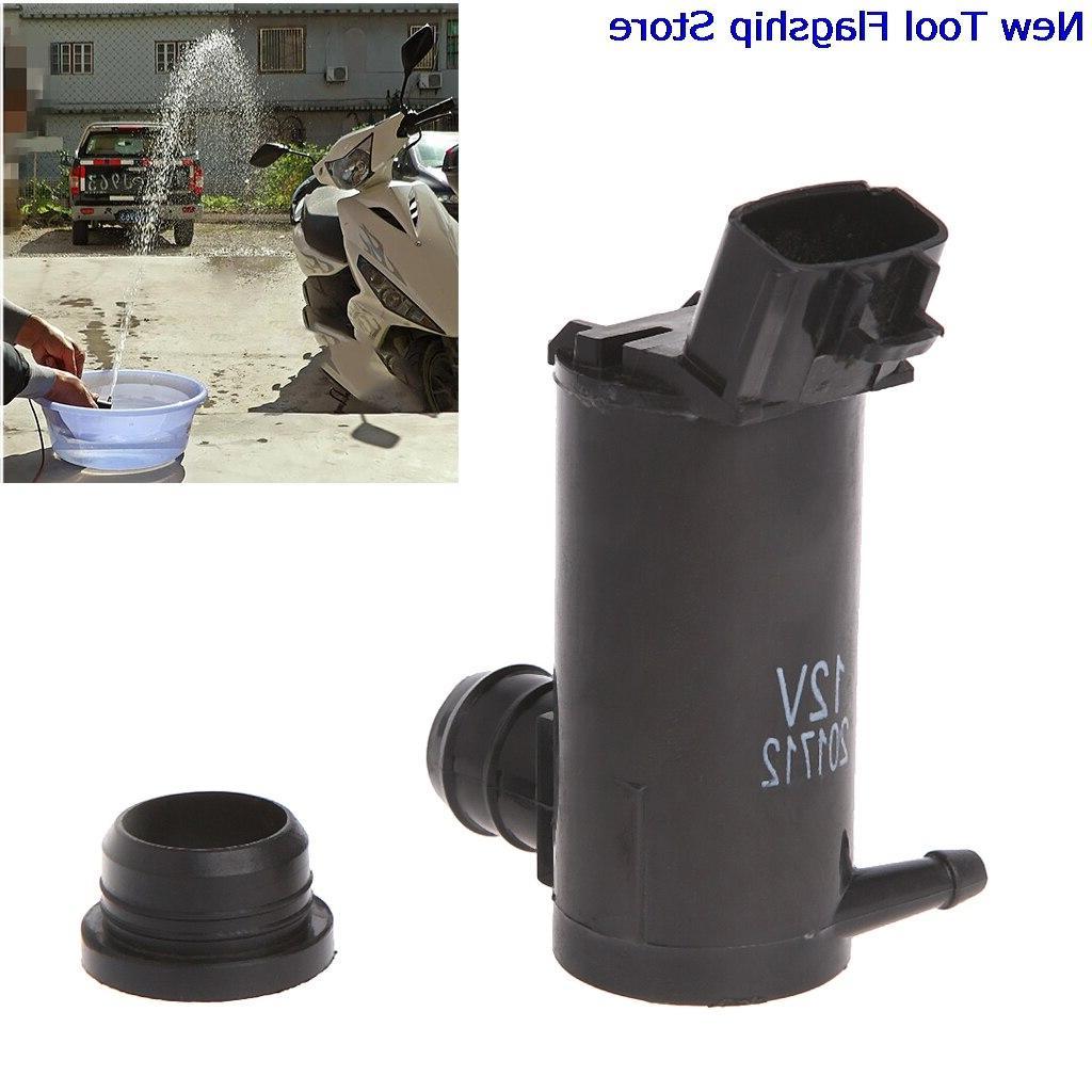 High 12V 3.7A Water <font><b>Pump</b></font> Washing <font><b>Pump</b></font>