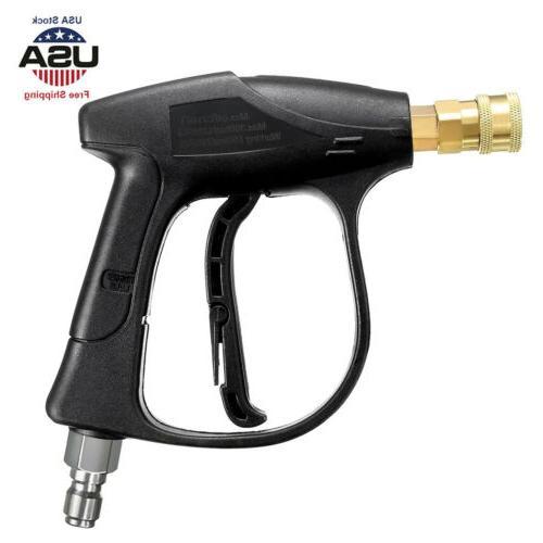 High Pressure Car Yard Washer Jet Max 3000PSI Power Washers