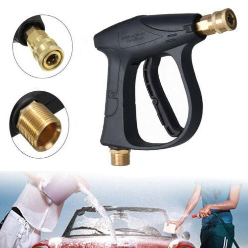 high pressure washers gun 3000 psi power