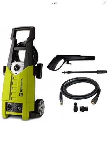 hl 310 v powerful 2000 psi electric