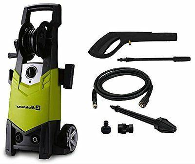 hl powerful electric pressure washer