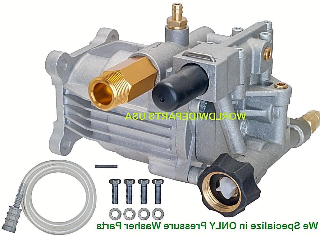 2 750 pressure power washer upgrade pump