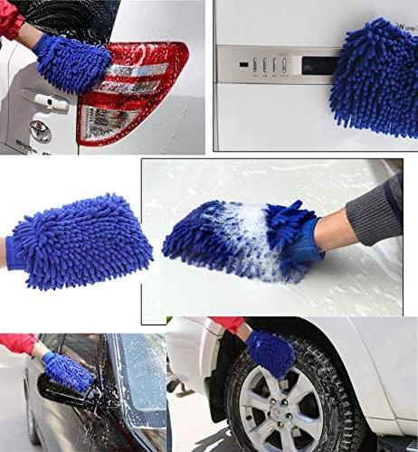 Hydro Power Washer Wand – Pressure Water Hose Attachment Flexible Cleaner, Hurricane Car Window 2 27