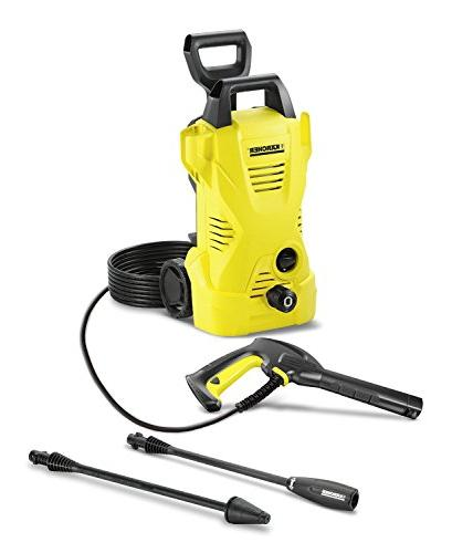 Karcher K2 Ergo Electric Power PSI, 1.25