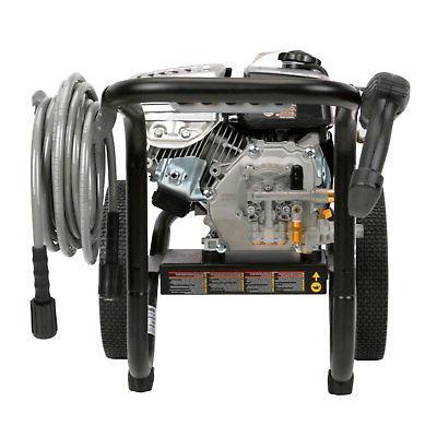 Simpson Megashot Gas Power Portable High Pressure