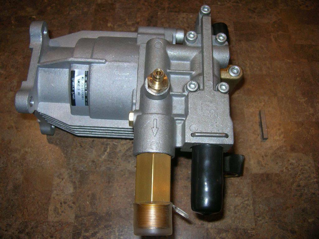 3000 PSI Pressure Washer Pump Horizontal 3/4 Briggs & Stratt