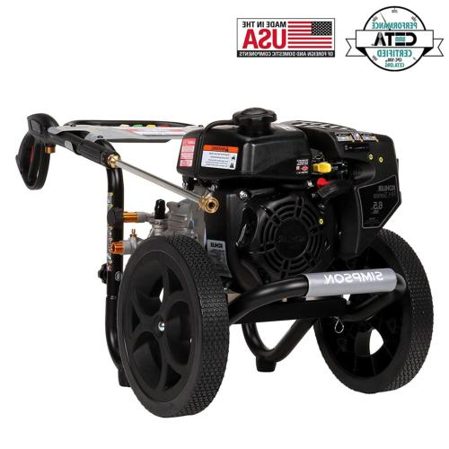 ms60763 megashot gas pressure washer powered by
