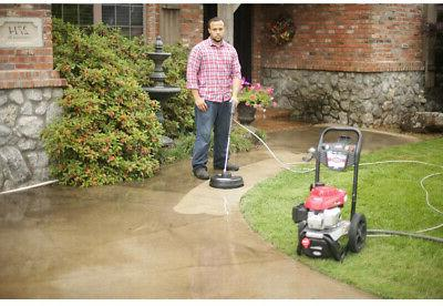 Simpson MS60805-S at GPM pressure washer powered HONDA