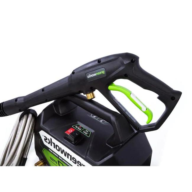NEW Cold Water Pressure Washer PWMA