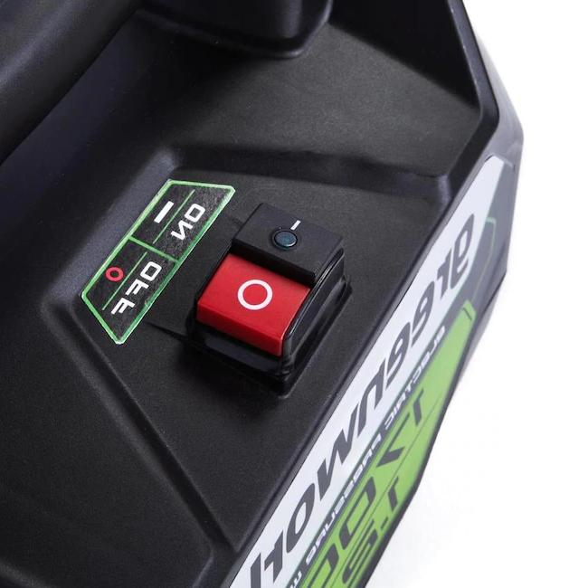 NEW 1700-PSI Cold Water Washer GPW1704 PWMA