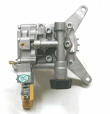 New psi PRESSURE WASHER WATER PUMP PowerStroke PS80943 PS80946