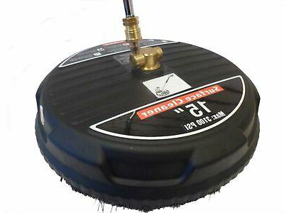 new hot uwsc15b 15 inch surface cleaner