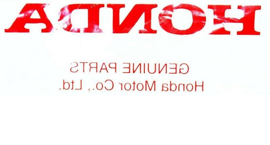 lawn oem filter 08171-ZL8-001