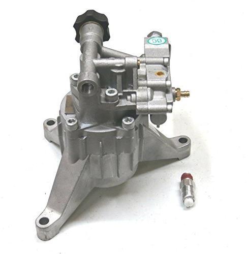 Troy pump 2800 psi WASHER WATER Troy-Bilt 020344 020344-0