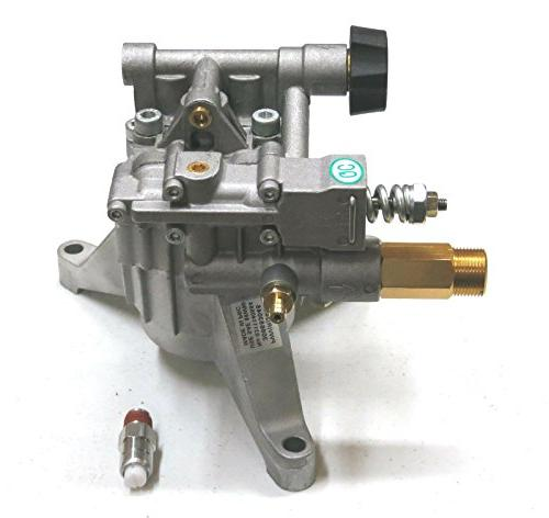 Troy 2800 psi POWER PRESSURE WASHER PUMP