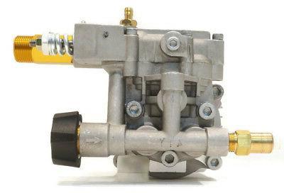 Power Pressure Pump 6027PW, Sprayers