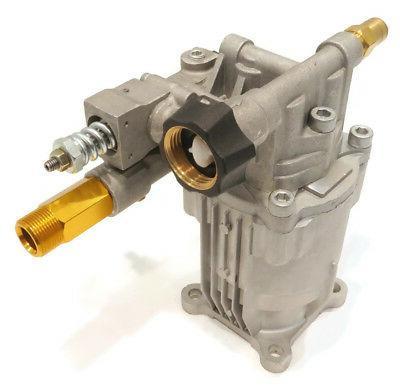 Power Washer Water 6027PW, PW3100