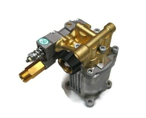 UNIVERSAL 3000 psi PRESSURE WASHER PUMP Excell by