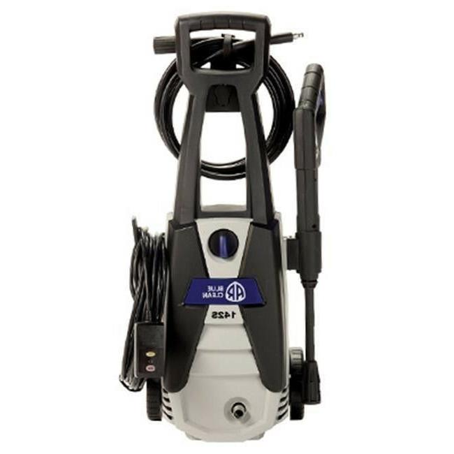 power washer electric 1500 psi ar142s