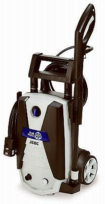 A R NORTH AMERICA INC Power Washer, Electric, 1700 PSI AR240