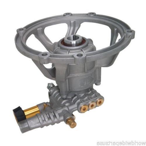 power washer pressure pump