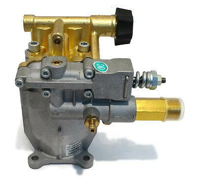 Power Washer Pump & Spray Kit for 5991,