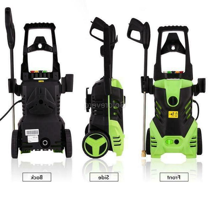 PowRyte Elite GPM Electric Pressure Electric Power Washer