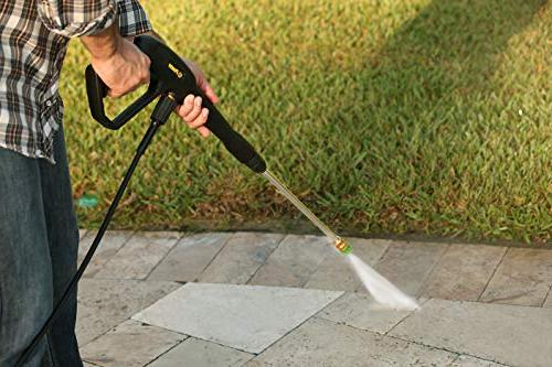 Power Washer PSI 14.5Amp | The Next of 4X More Lifespan | Ultra