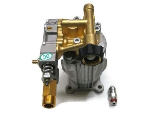universal pressure washer pump fits