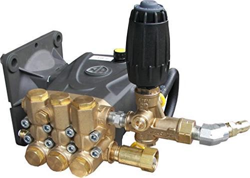 pressure washer pump 4000psi