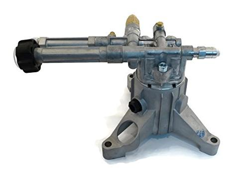 Vertical Axial Washer Pump    