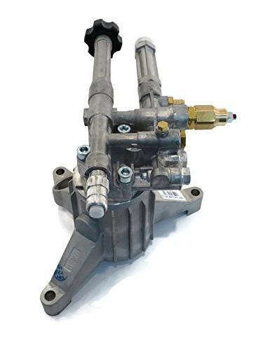 AR America   Vertical Axial Pressure Washer Pump    