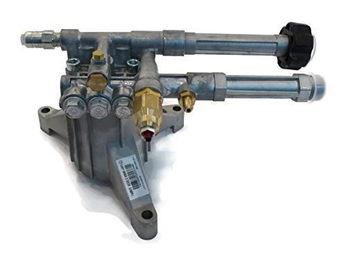 AR Vertical Axial Washer Pump   RMW22G24EZSX