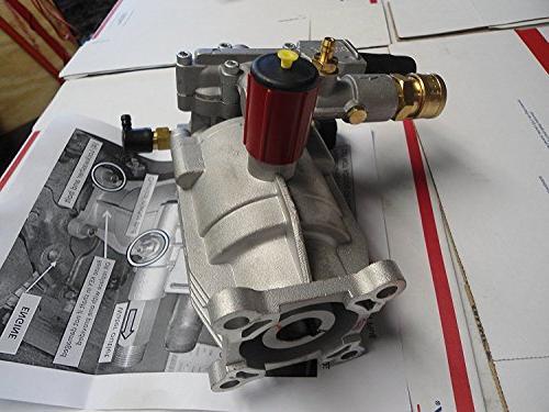 Honda XR2500, XC2600, 1 YEAR WARRANTY