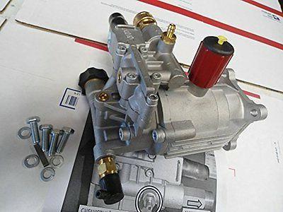 pressure washer pump fits honda