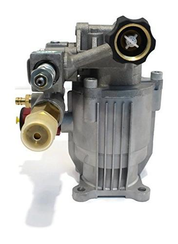 """Himore New Pump fits 7/8"""" by"""