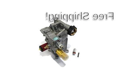 pressure washer pump fits karcher