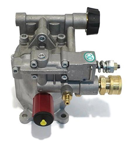 Himore Washer Pump A14292 XR2600 ROP