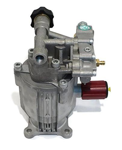 Himore Washer Pump Water Driver A01801 A14292 on XR2600 ROP