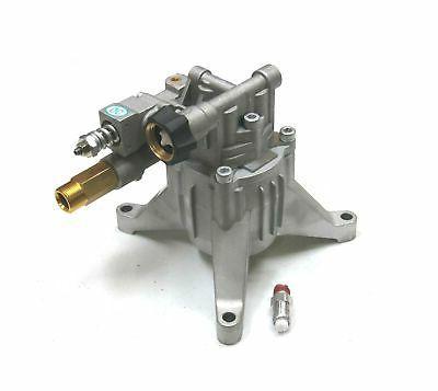 pressure washer water pump
