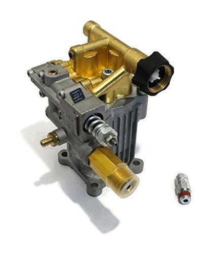 pressure washer water pump simpson