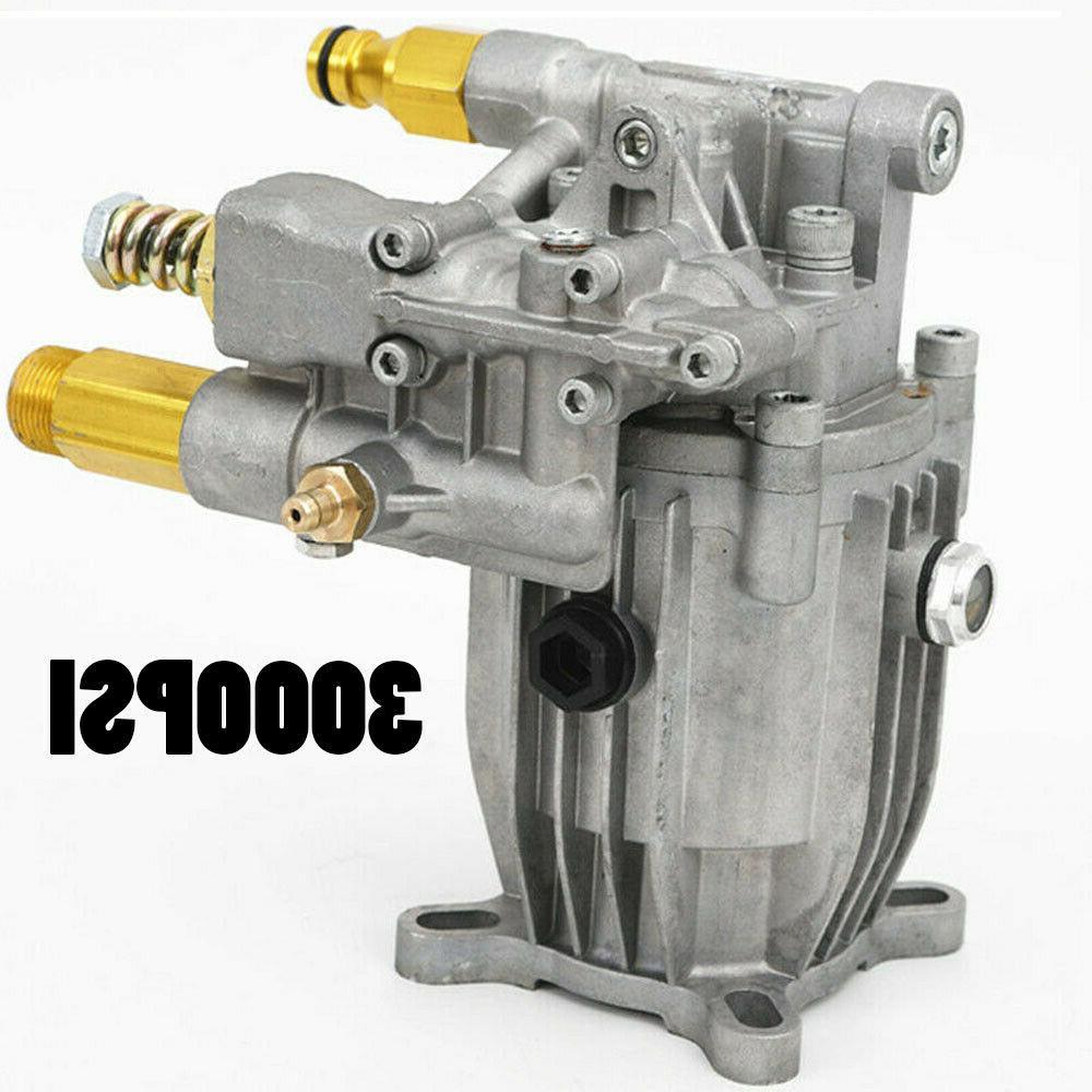 pump head replacement aluminum for power pressure