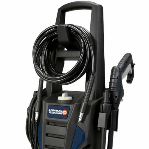 Campbell PSI 1.75 GPM Pressure Washers